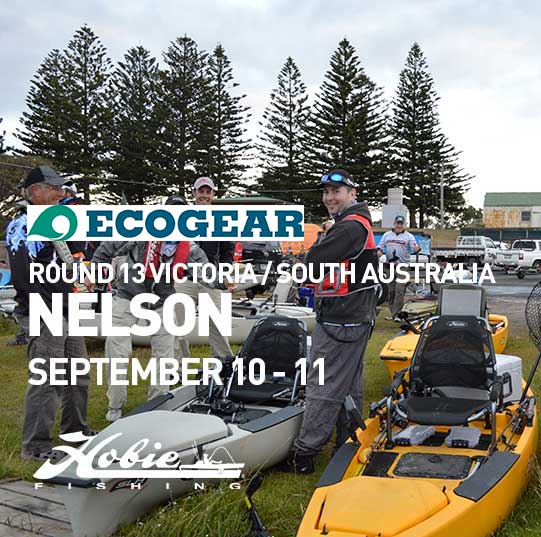 Ecogear Round 13: Nelson, Victoria/South Australia