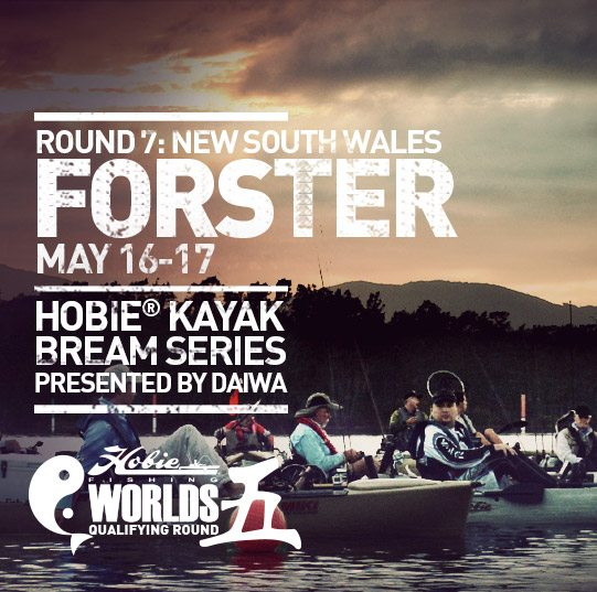 Round 7: Forster, New South Wales