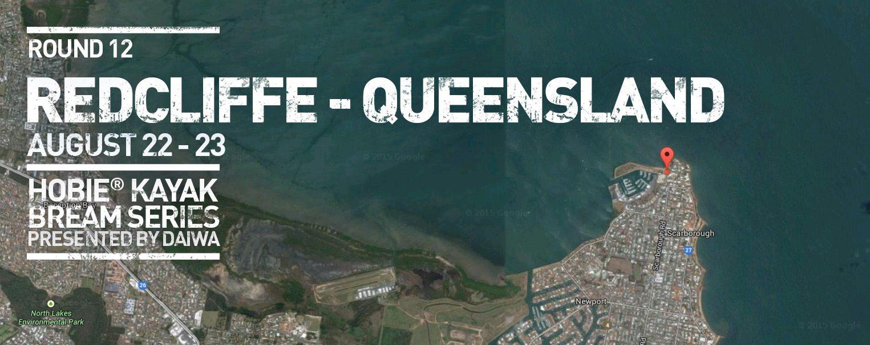 Round 12: Redcliffe, Queensland