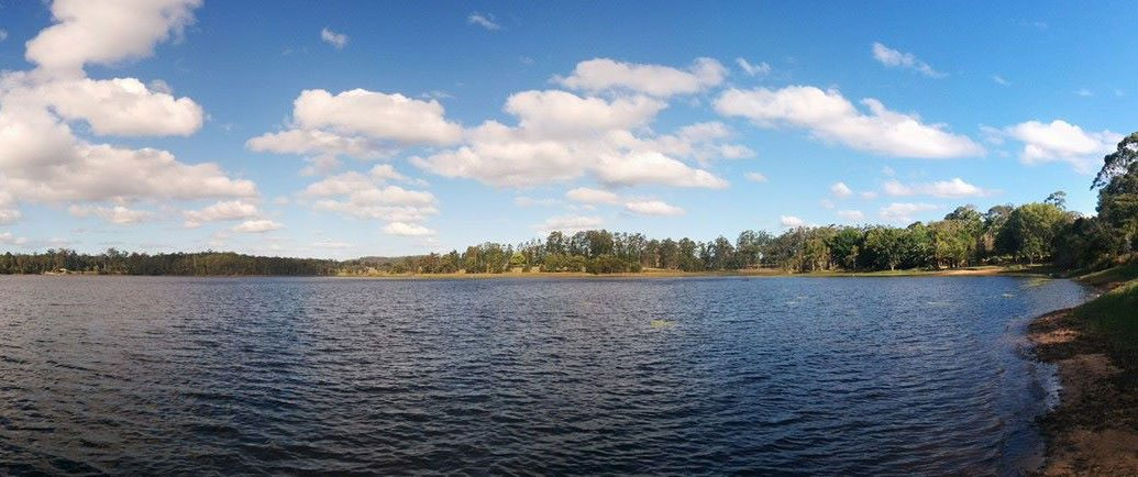 Lake Macdonald – Ready to Rumble!