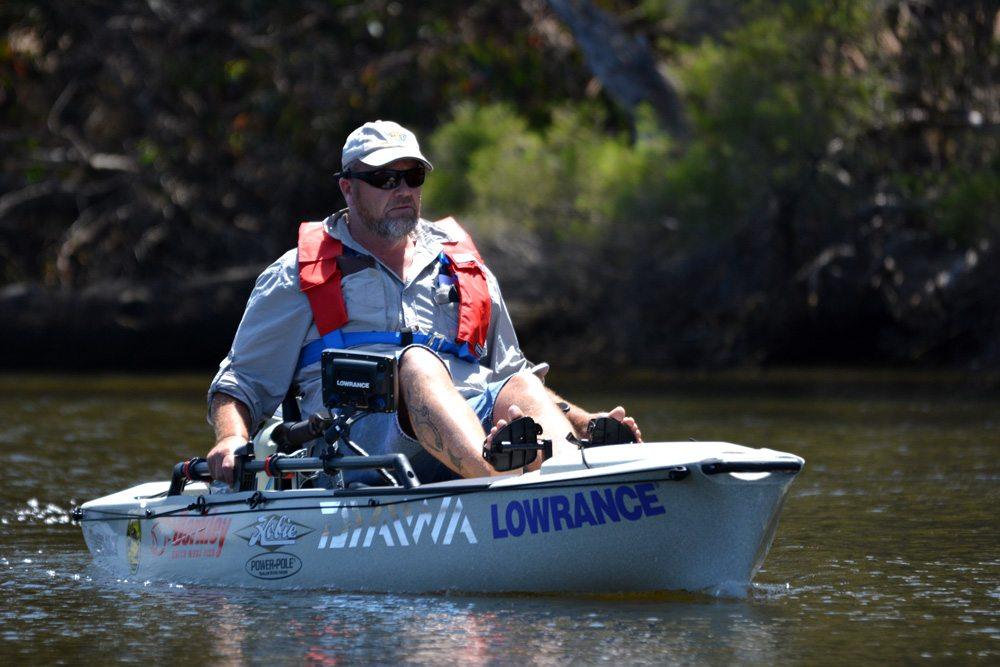 2014 Lowrance Navigation Day