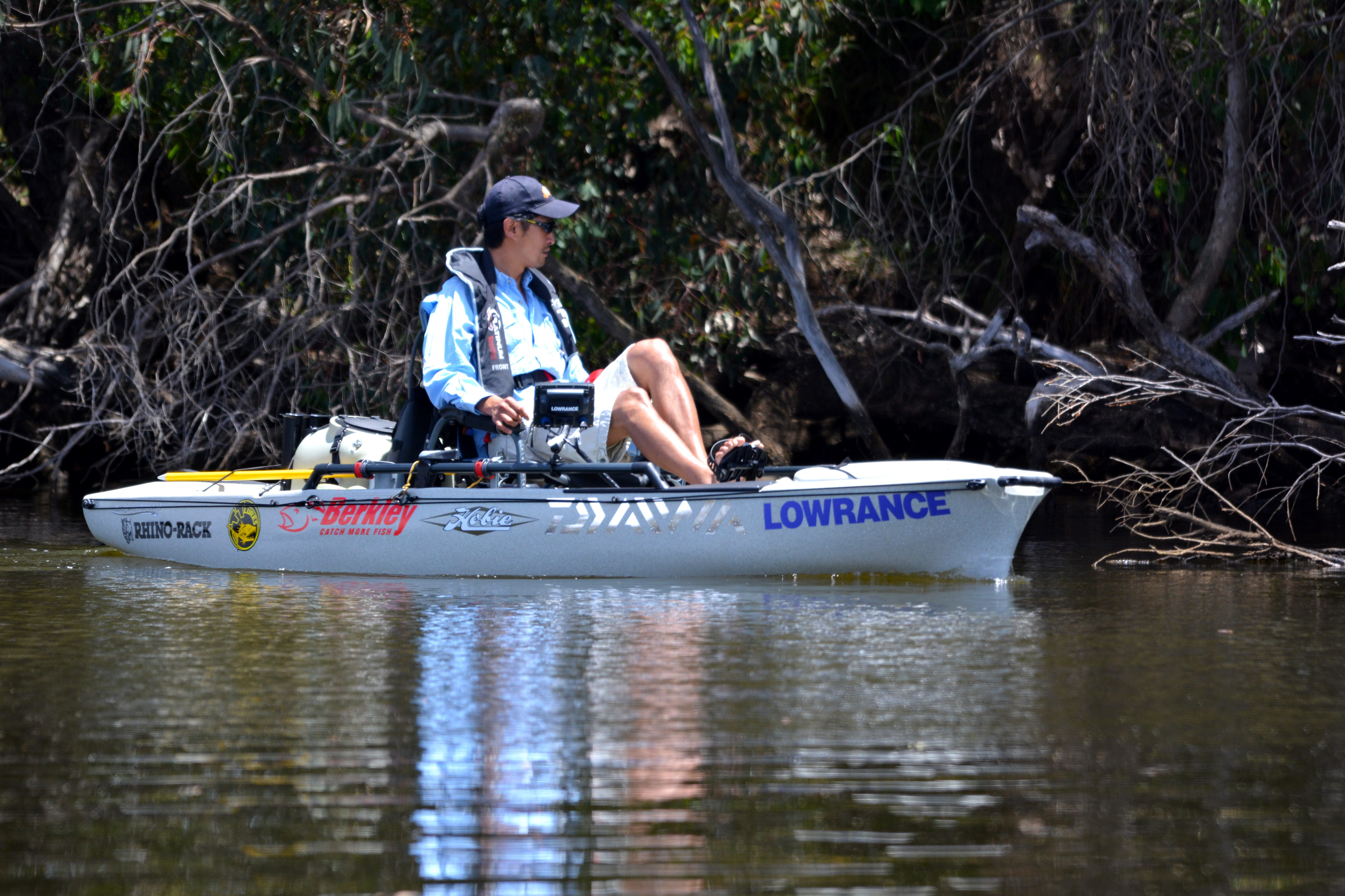 Gallery: 2014 Lowrance Navigation Day