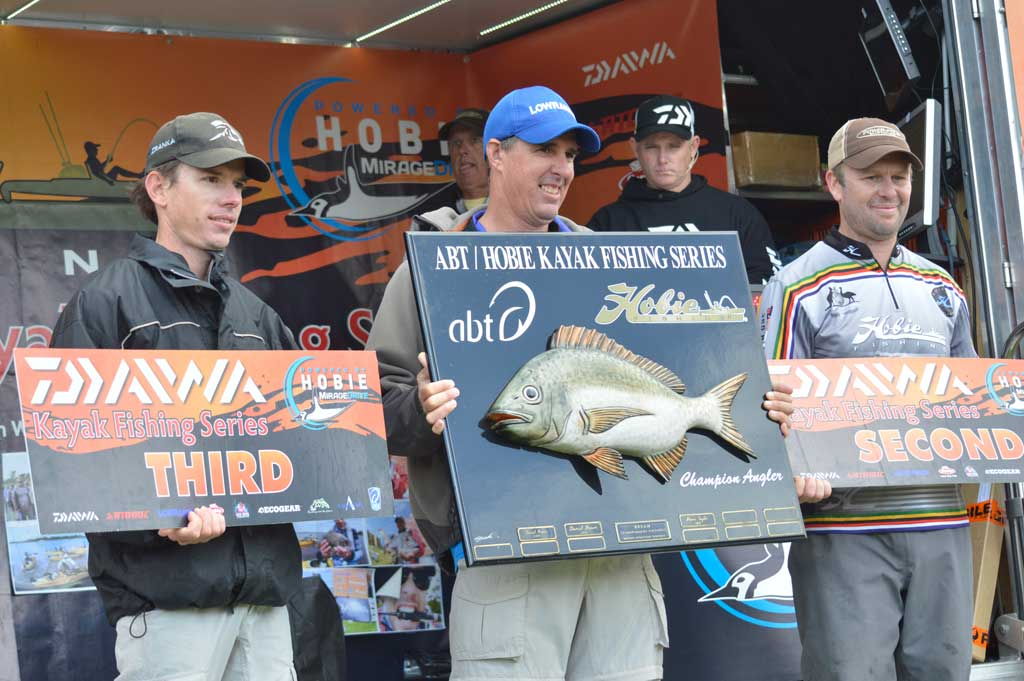 Bream Series Grand Final 2013