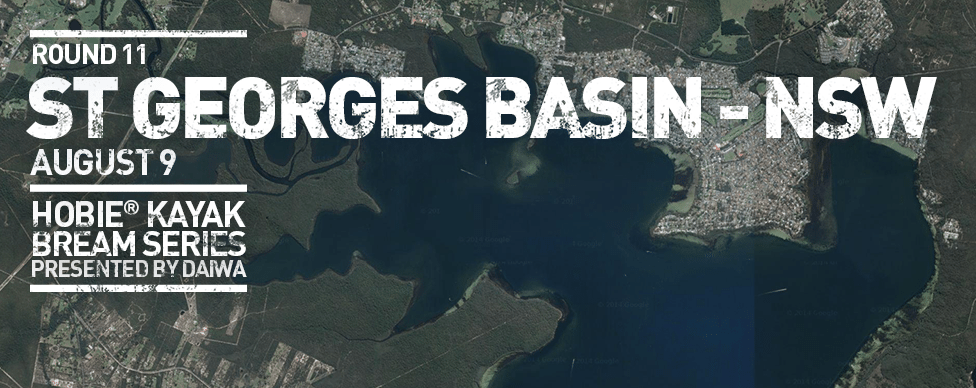 Round 11: St Georges Basin, New South Wales