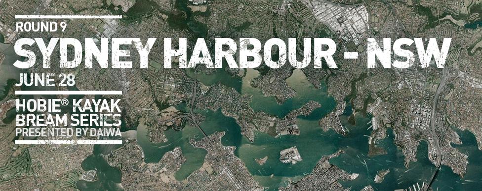 Round 9: Sydney Harbour