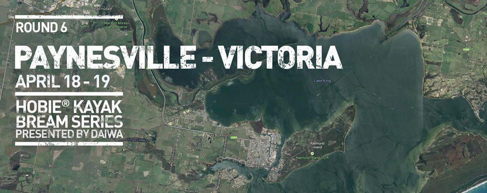 Round 6: Paynesville, Victoria