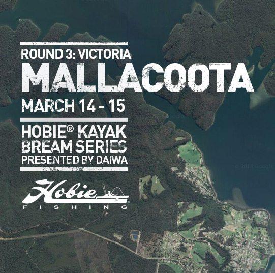Round 3: Mallacoota, Vic