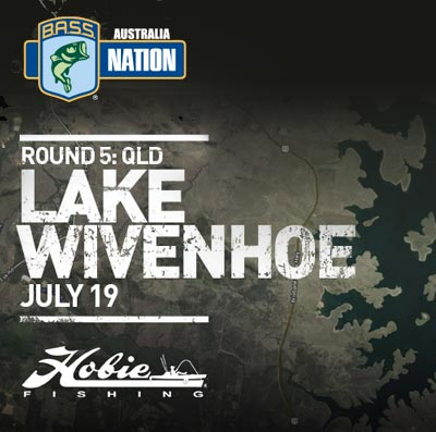 Round 5: Lake Wivenhoe