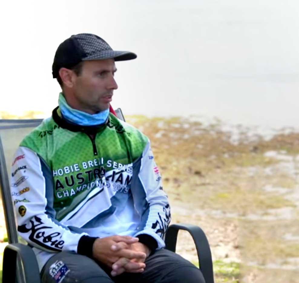 Hobie Kayak Bream Australian Championship Podium Interviews