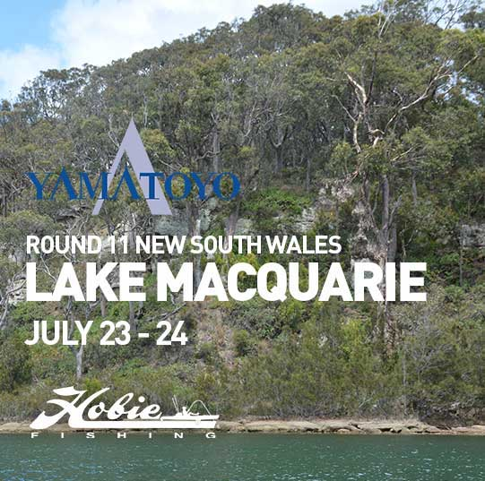 Yamatoyo Round 11: Lake Macquarie NSW
