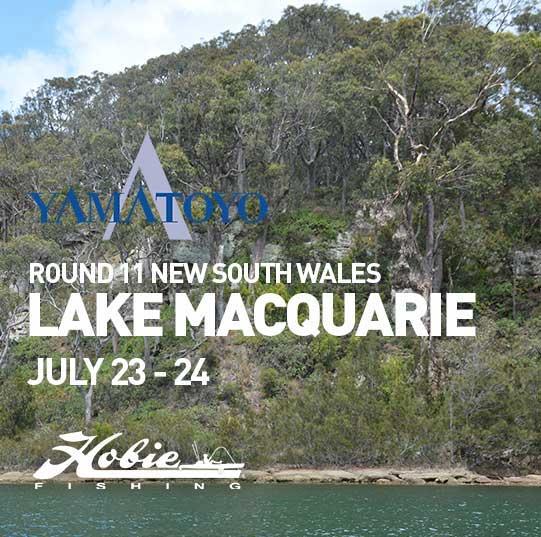 Yamatoyo Round 11: Lake Macquarie NSW