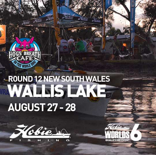 Hogs Breath Cafe Round 12: Wallis Lake, New South Wales