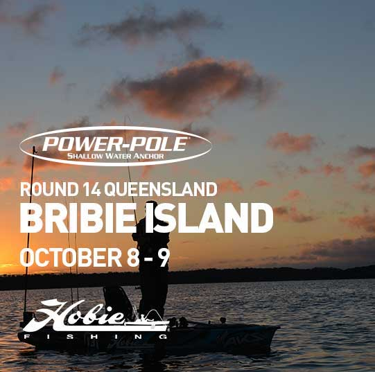 Power-Pole Round 14: Bribie Island, Queensland