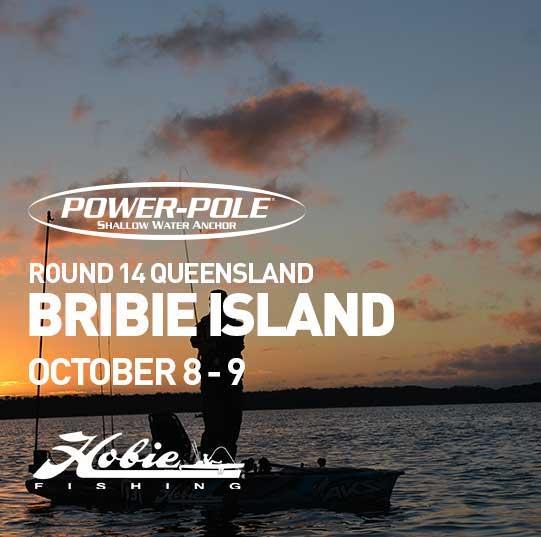 Power-Pole Round 14: Bribie Island, Queensland