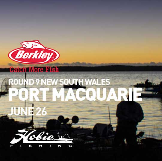 Berkley Round 9: Port Macquarie, New South Wales