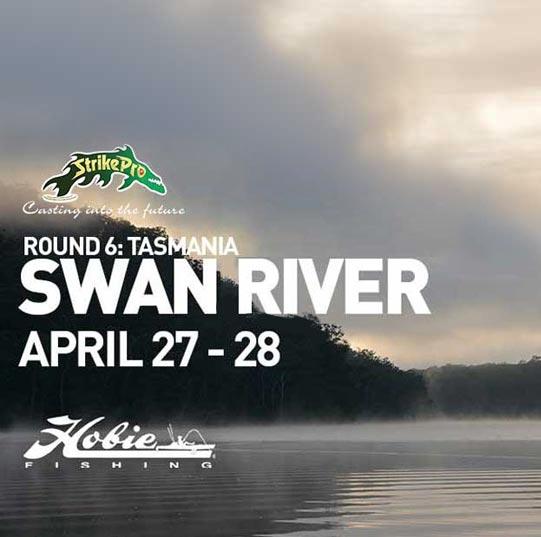 Strike Pro Round 6: Swan River, Tasmania