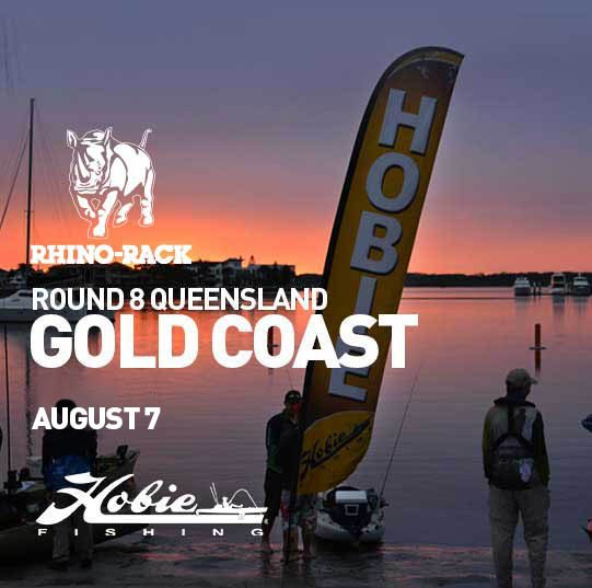 Rhino-Rack Round 8: Gold Coast, Queensland