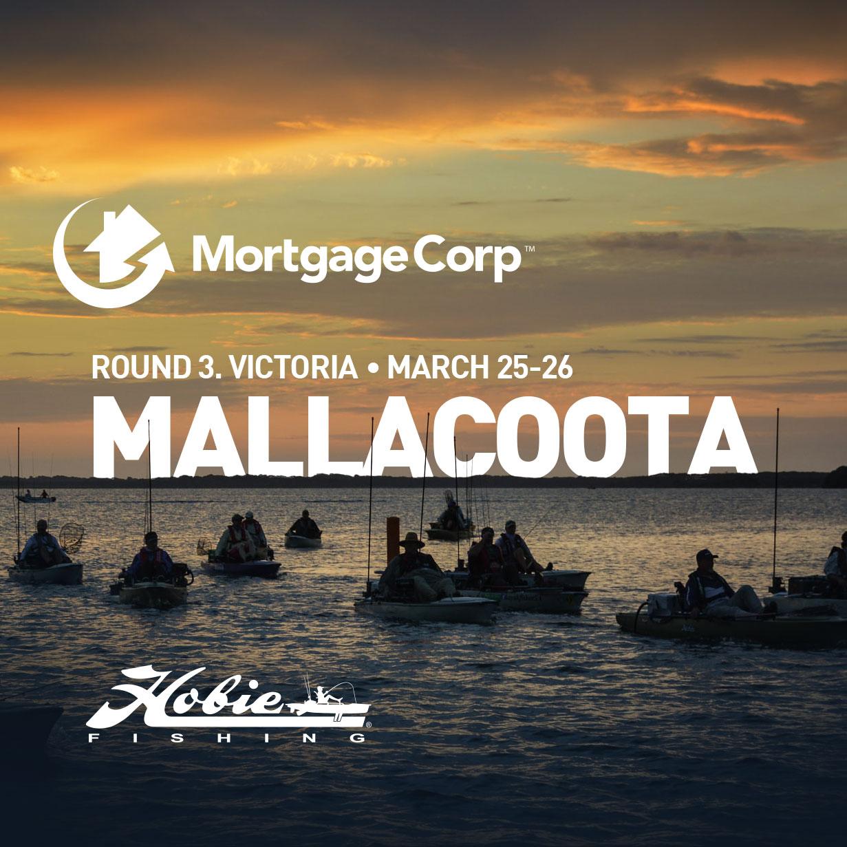 Mortgage Corp Round 3. Mallacoota, Victoria.