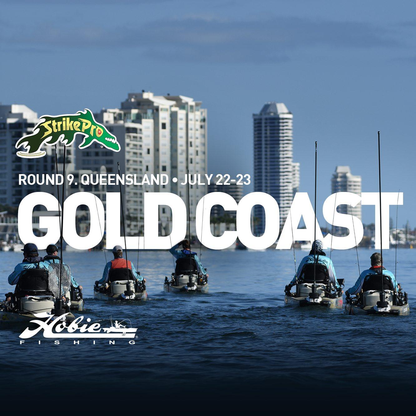 Round 9 2017  Strike Pro, Gold Coast, QLD
