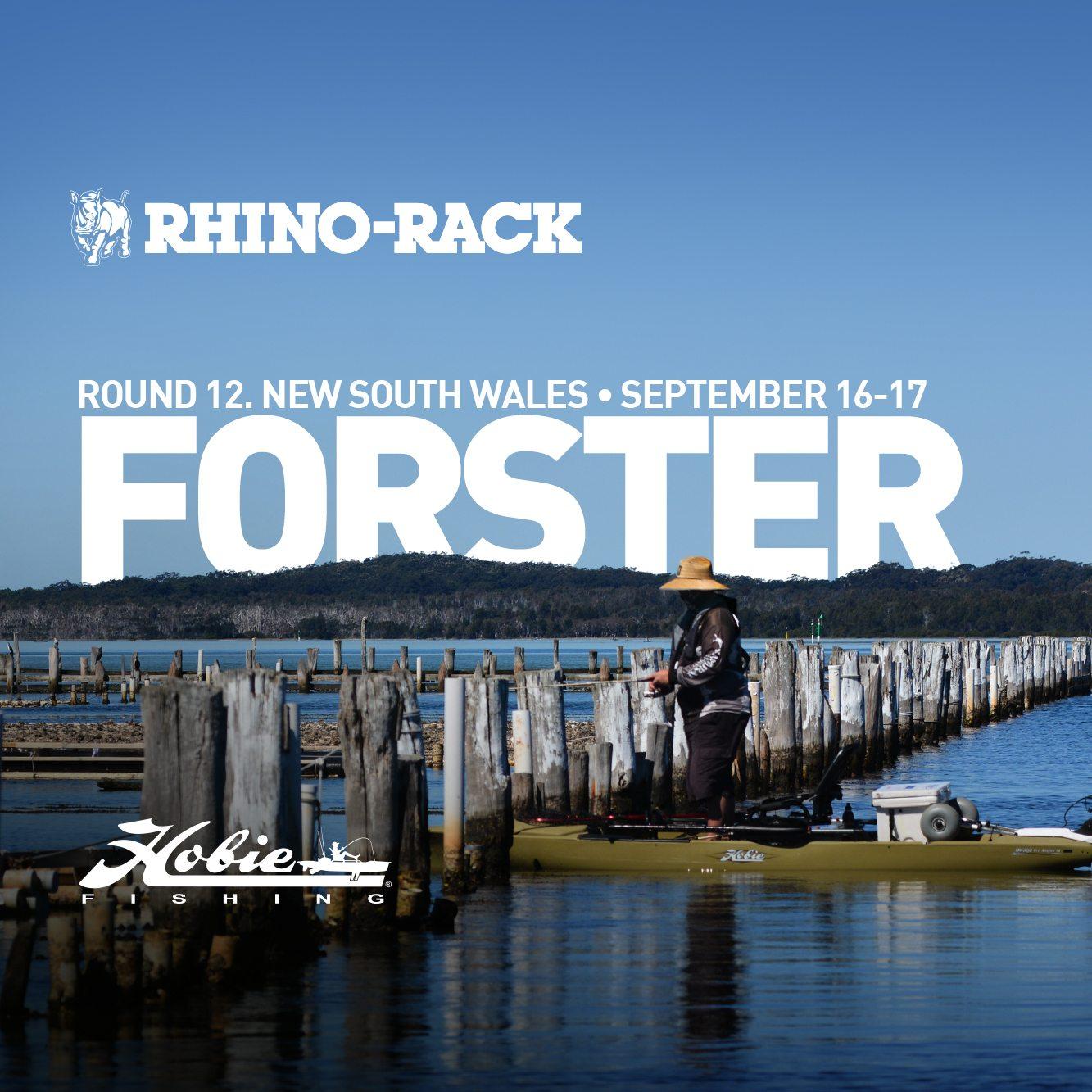 Rhino-Rack Round 12. Forster, NSW.
