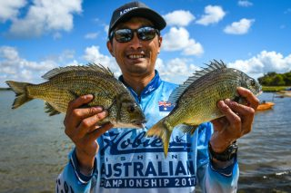 2017 Aus Champs Day Two-2615