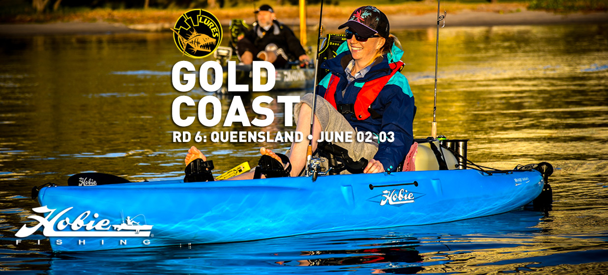 TT Lures Round 6. Gold Coast, QLD 2018
