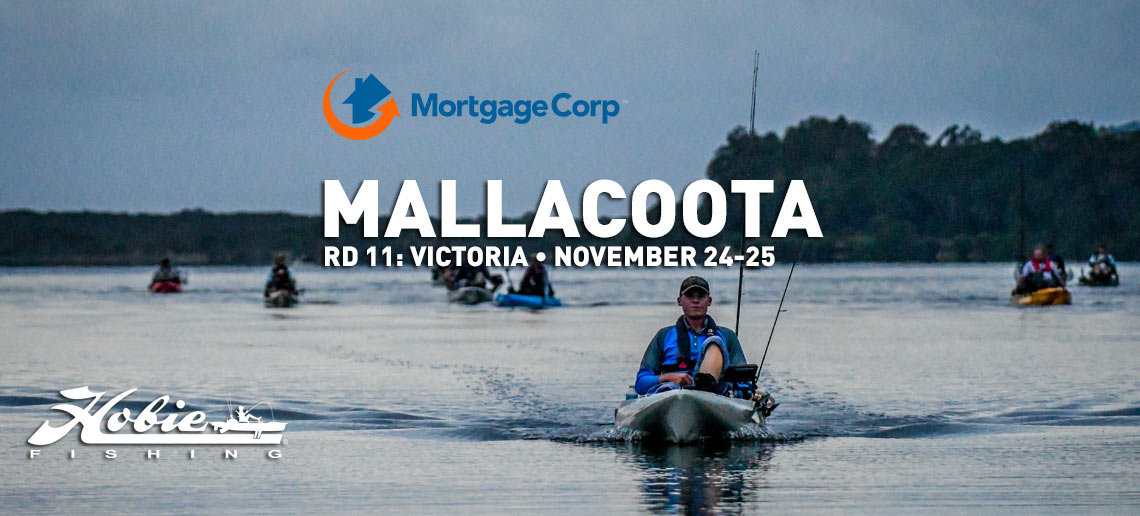 Mortgage Corp Round 11. Mallacoota, VIC.