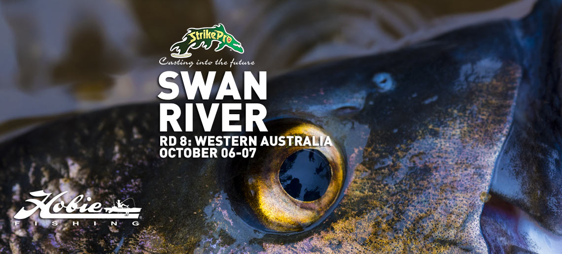 Strike-Pro Round 8. Swan River, WA.