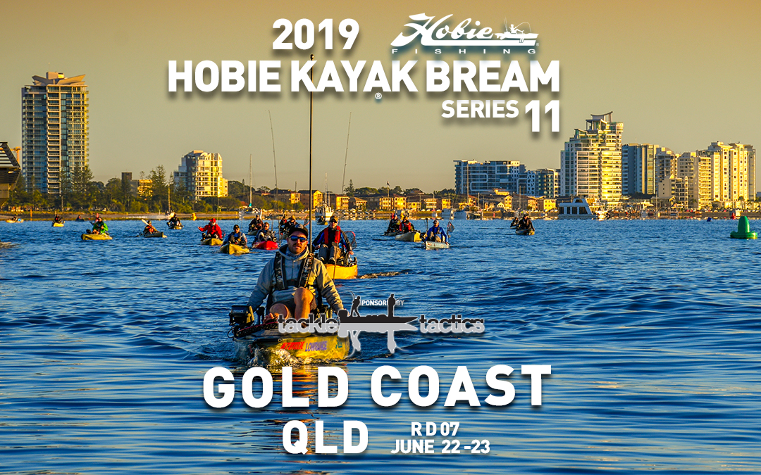 Round 07 2019  Tackle Tactics Gold Coast, QLD