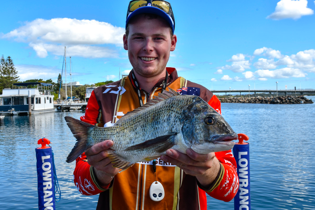 Day One Australian Championship Report and Photo Gallery