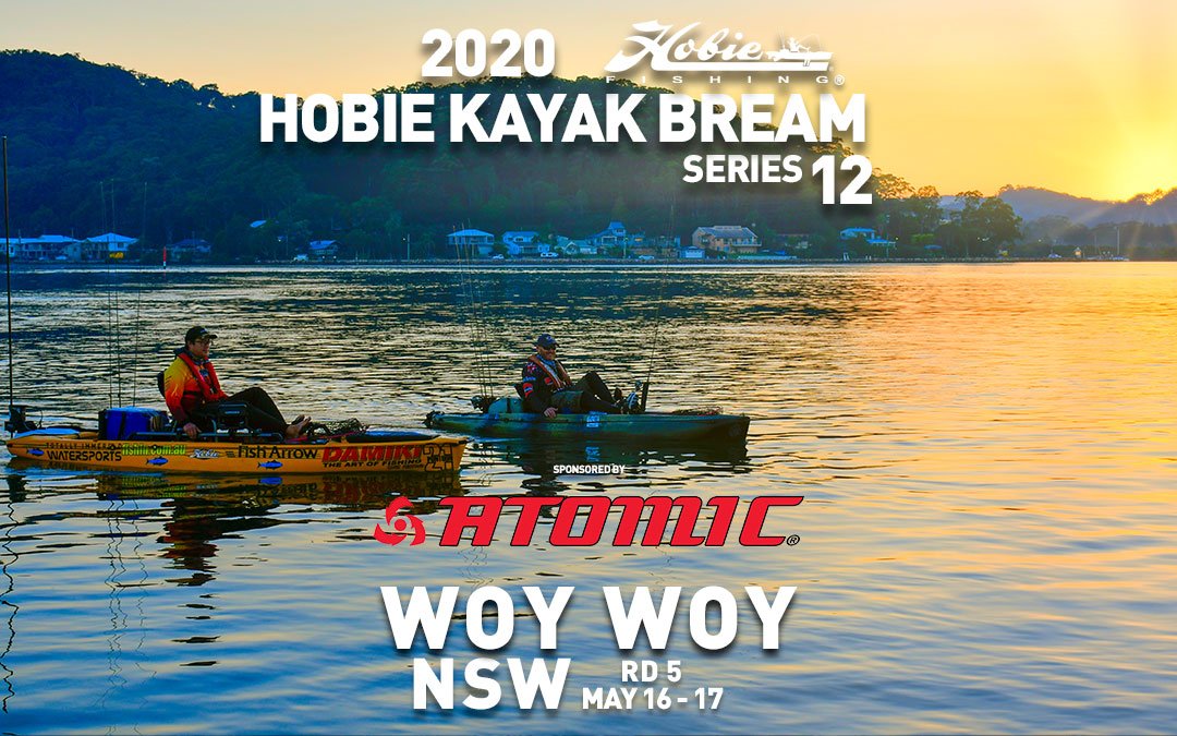 Atomic Round 5. Woy Woy, New South Wales 2020
