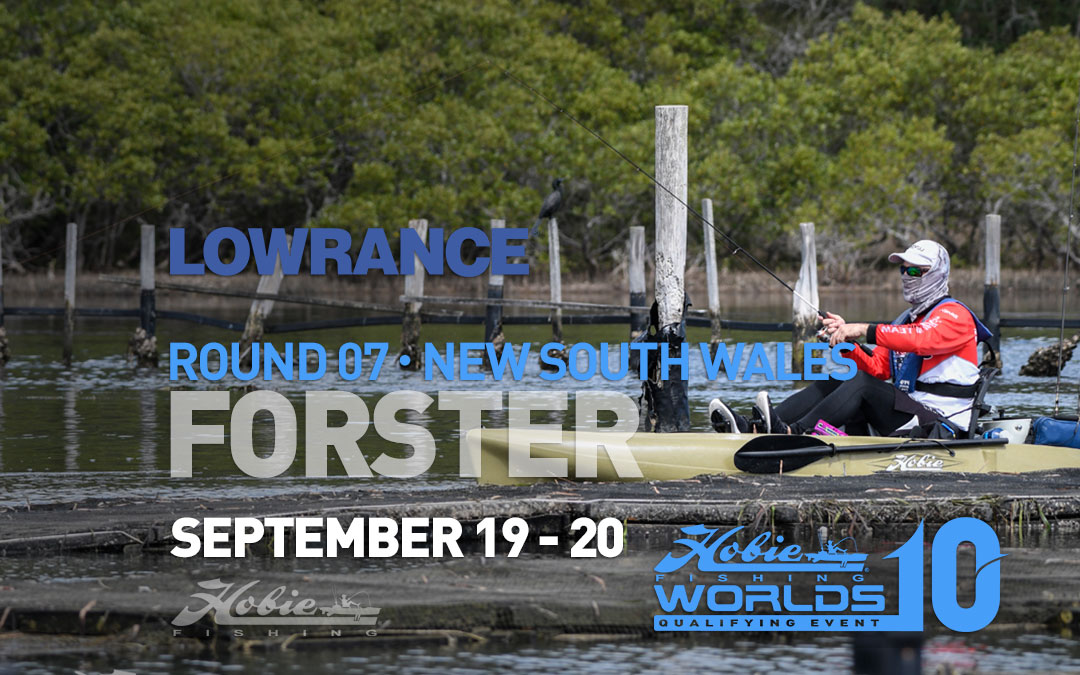 Lowrance Round 7. Forster, New South Wales 2020