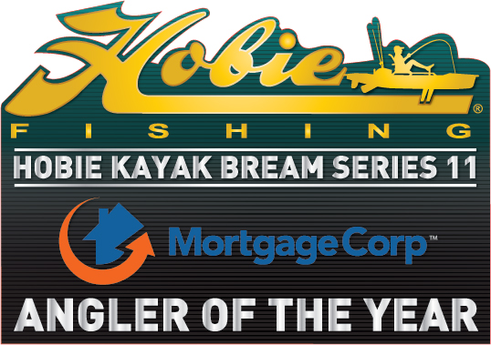 Series 11 Angler of the Year