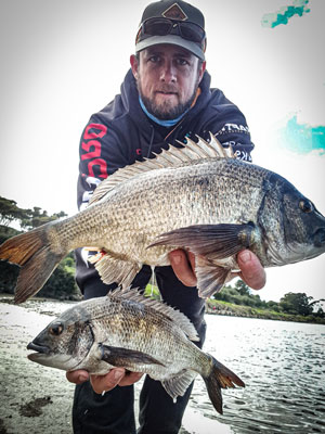 angler_Chris Miller