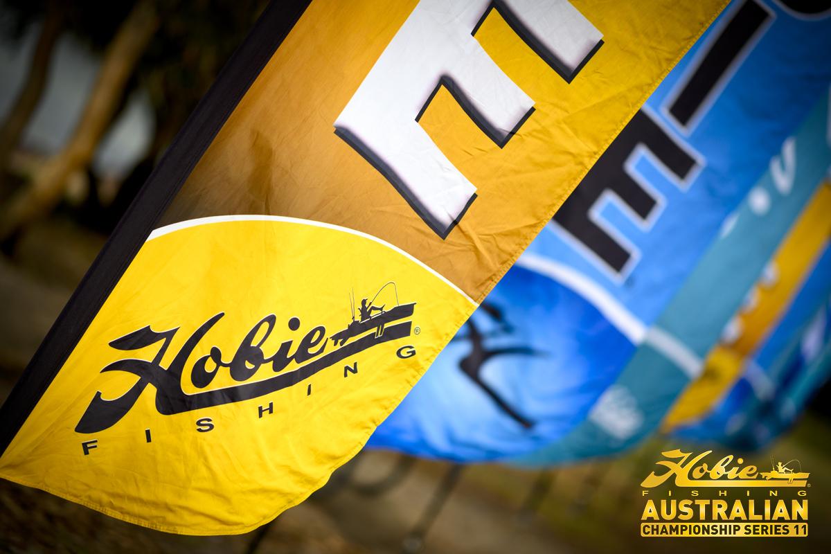 Australian Championship Australia Day Setup