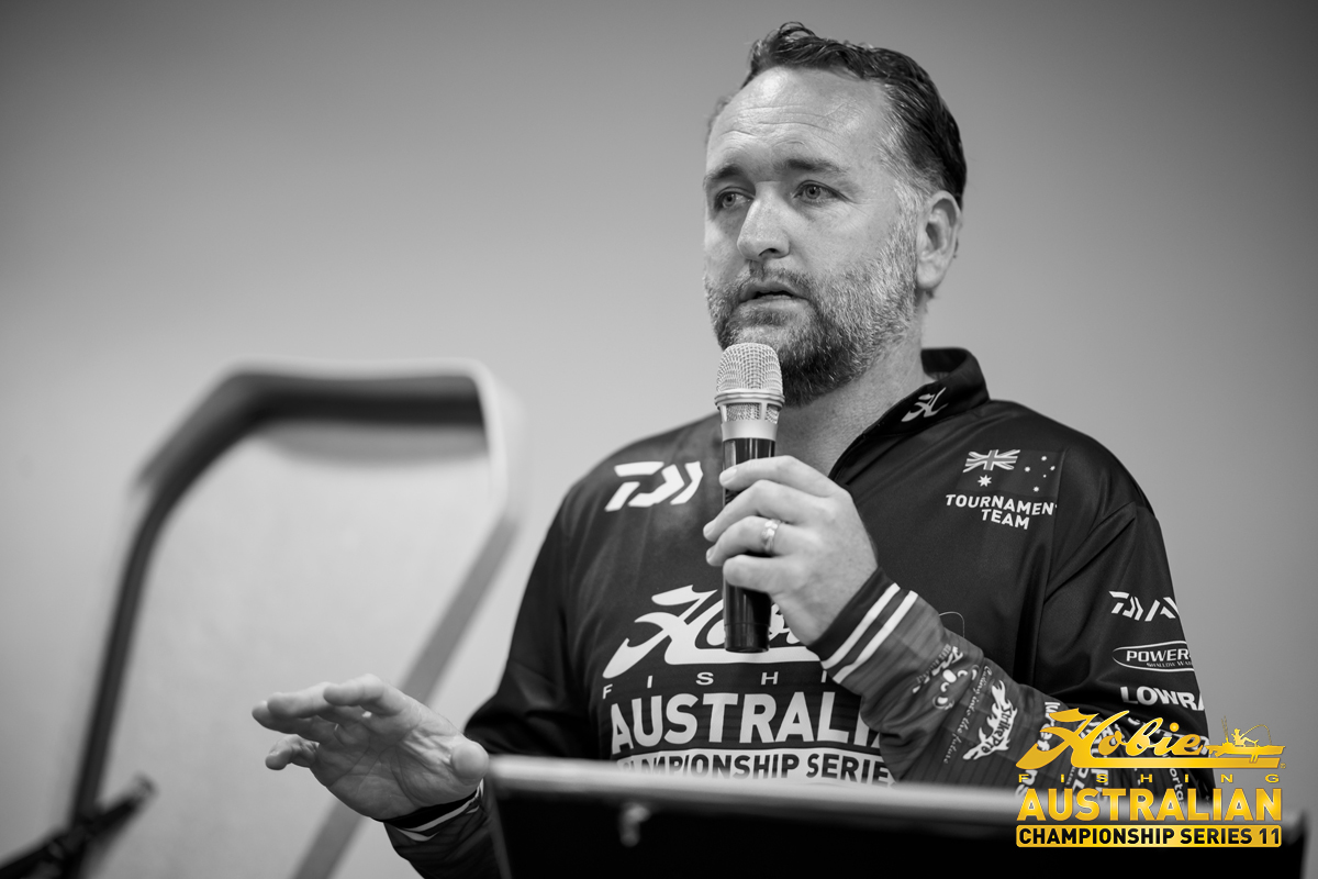 Australian Championship 2019 Welcome Function and Safety Briefing