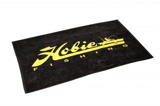 hobie fishing towel studio