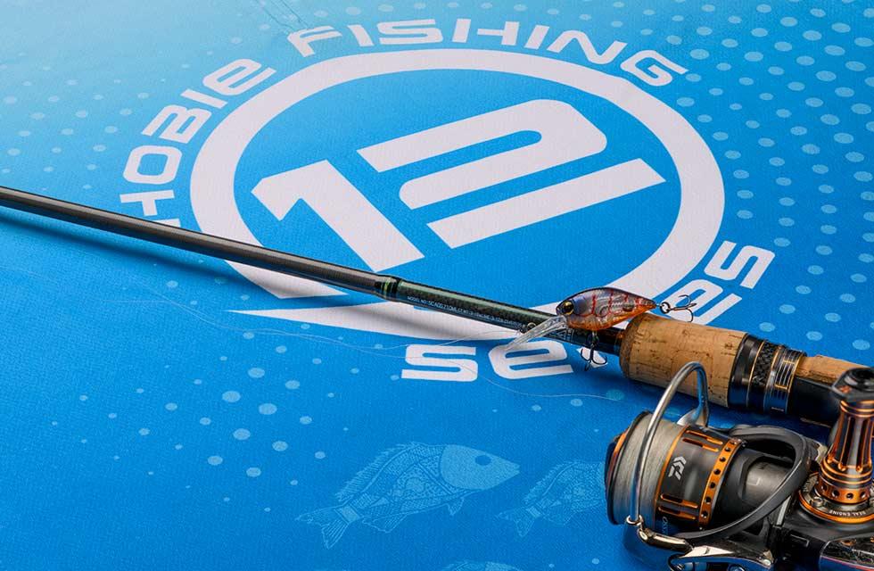 Hobie Fishing Series 12 – Postponement