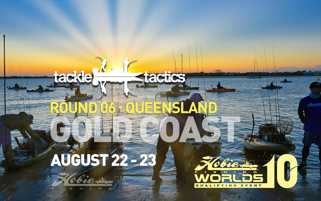 Tackle Tactics Round 6. Gold Coast, Queensland 2020 Rebooted