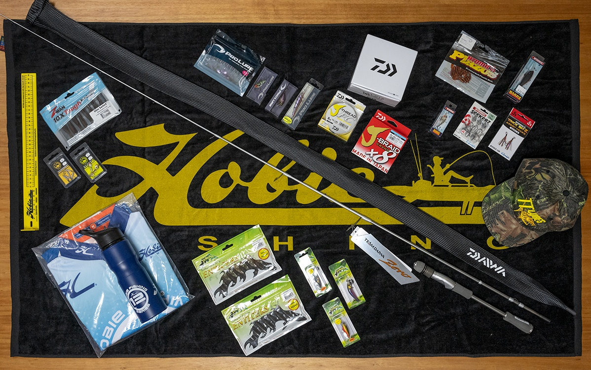 Photo Comp - What Does a Hobie Fishing Competition Mean To You