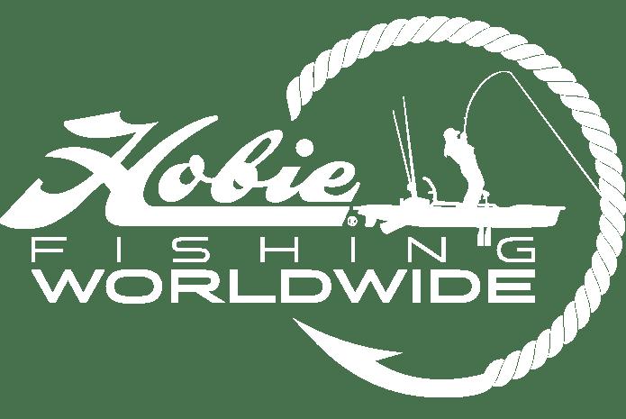 Hobie Kayak Fishing Series
