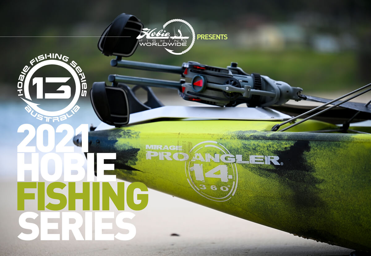 hobie fishing series 13 2021 calendar of event coming soon