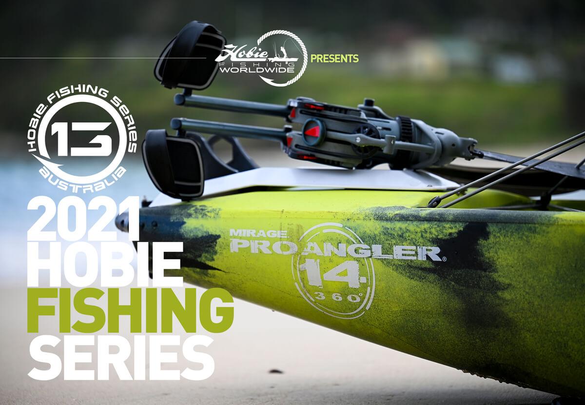 hobie fishing series 13 2021 calendar of event coming soon