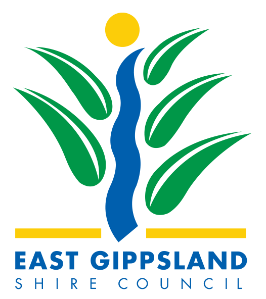 logo_east gippsland shire council