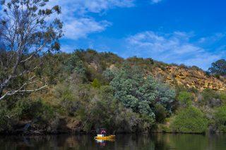 hobie fishing series 13 round 1 nicholson river 01