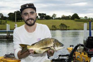 hobie fishing series 13 round 1 nicholson river 02