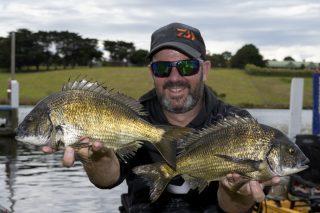 hobie fishing series 13 round 1 nicholson river 03
