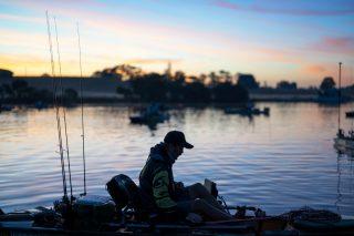 hobie fishing series 13 round 1 nicholson river 04