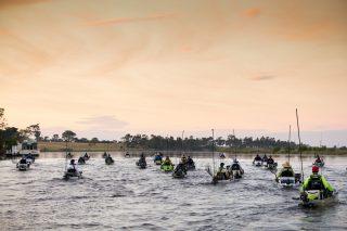 hobie fishing series 13 round 1 nicholson river 07