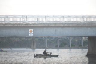 hobie fishing series 13 round 1 nicholson river 09
